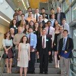 iCons Class of 2014 Graduates