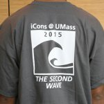 iCons Class of 2015 - T-shirt