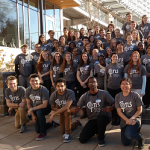iCons Class of 2019 - Sixth Sense