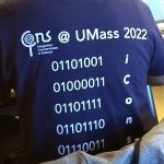 iCons Class of 2022 - T-Shirt