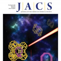 Auerbach and team published in JACS