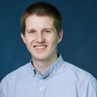 Joshua McGee 2021 | iCons Student