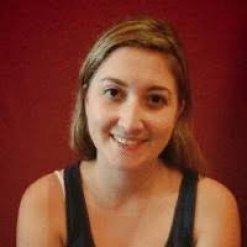 photo of LeeAnn Monteverde