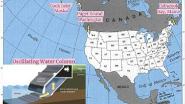 Environmental Impact of Wave Energy Converter Technology