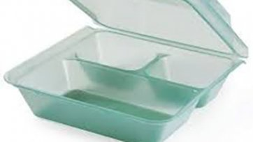 Reusable To-Go Container Program Potential at Berkshire Dining Commons